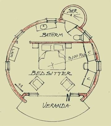 Image Result For Rondavels Houses Round House Plans Village House Design Round House