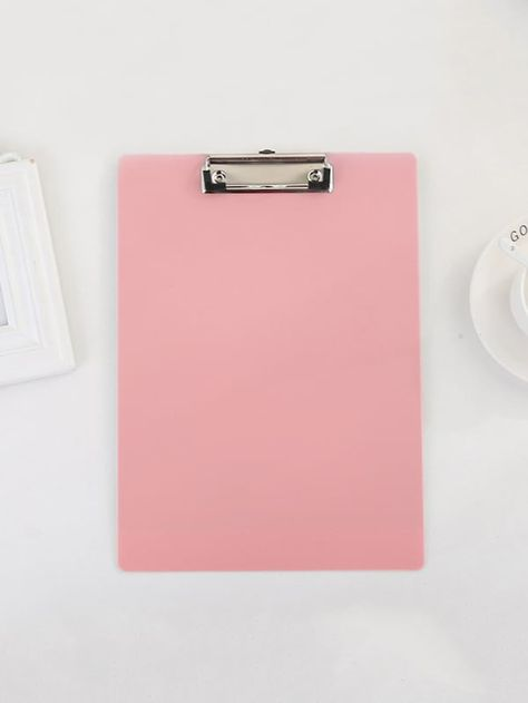 A4 Clipboard Folder | SHEIN