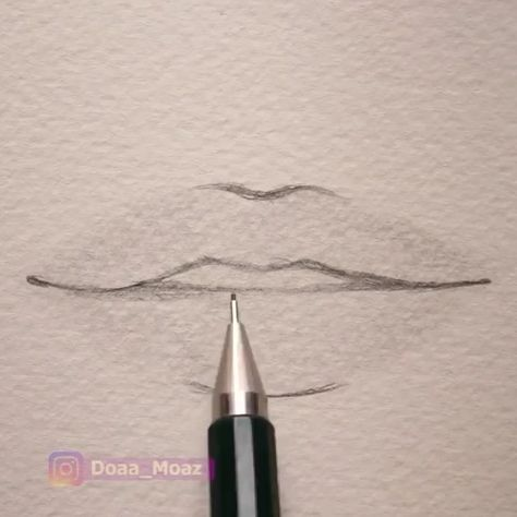 how to anime lips drawing #drawing #draw #howtodraw #howtodrawing #''drawingtechniques''