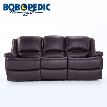 Phenomenal Phoenix Leather Power Reclining Sofa Furniture Power Squirreltailoven Fun Painted Chair Ideas Images Squirreltailovenorg