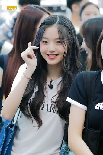 Beautiful Korean Teen Solo