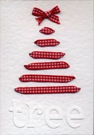 diy christmas cards - Google Search