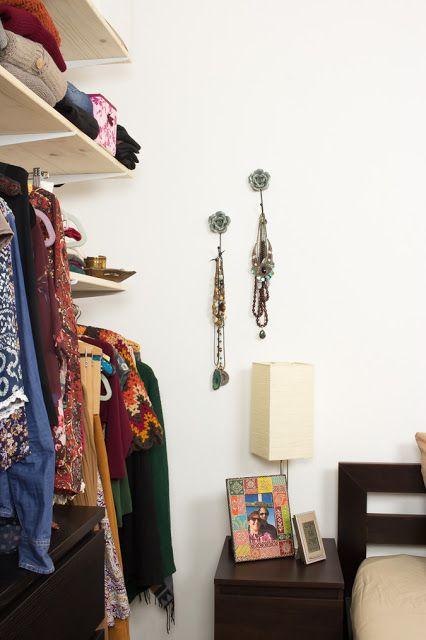 Diy Offenen Kleiderschrank Bauen Offener Kleiderschrank Kleiderschrank Und Schrank