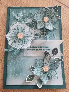 Pinterest Floral Cards Handmade Cards Stampin Up Flower Cards