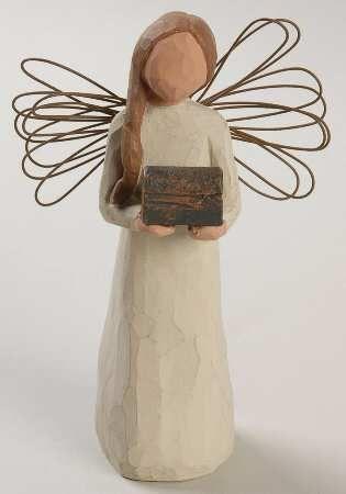 meer dan 1000 idee n over willow tree angels op pinterest. Black Bedroom Furniture Sets. Home Design Ideas