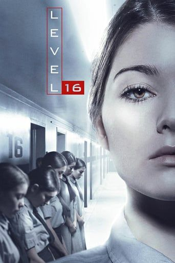 Level 16 Streaming Vf 2018 Regarder Film Complet Hd Level16 Completa Peliculacompleta Pelicula Di 2020 Bioskop Film Sinema