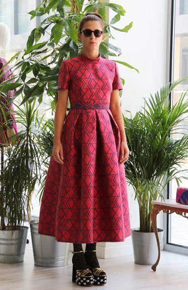 big sale 4704d 3913f Dress, ceremony, abito da cerimonia, Monza, atelier, made in ...