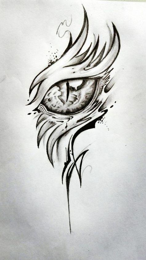 44 einzigartige Tattoo-Ideen für Frauen    #einzigartige #Frauen #für #TattooI