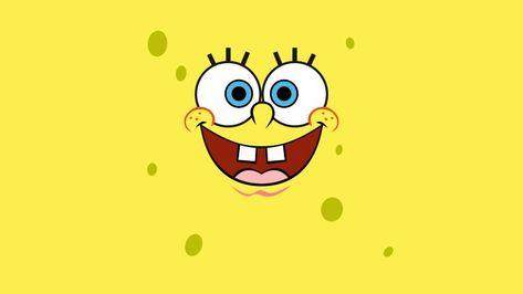 Cute Spongebob Wallpaper HD   PixelsTalk.Net