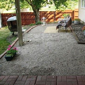 15 Easy To Install Epoxy Pea Gravel Patio In Your Home Patio