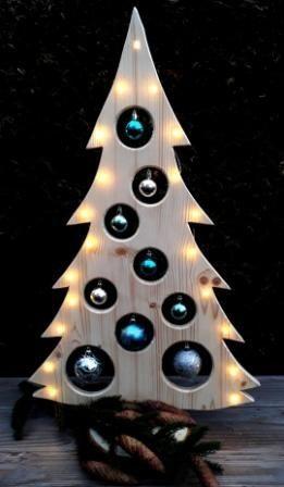 Atelier Maurer Rieth Winter Weihnachten Holzarbeiten Zu