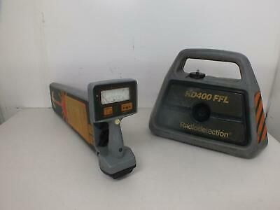 """/""""Lunch Box/"""" Radiodetection RD400 Transmitter"""