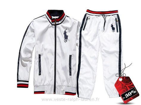 boutique new style survetement Ralph Lauren hommes 2013 big