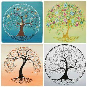 50++ Tatouage arbre de vie couleur ideas