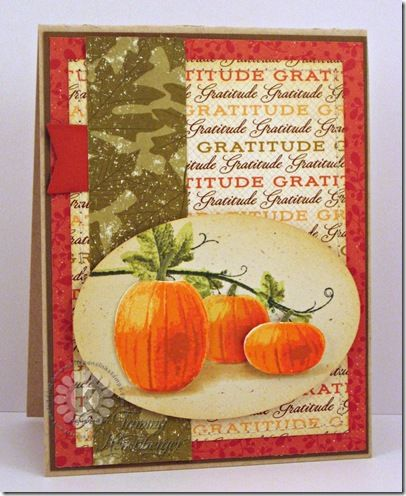 Peaceful Greetings from Kitchen Sink Stamps | Trees, Leaves & Great ...