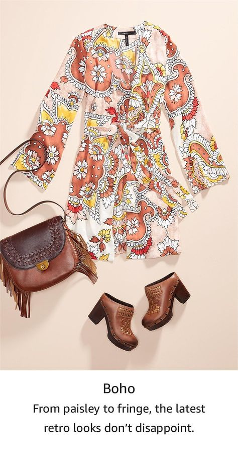 a5ee4db77 Shop your style  Boho