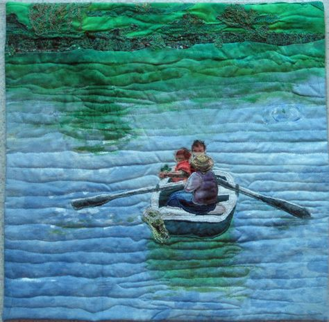"""Memories of turtle hunting and turtle races"" by Judy Haas 