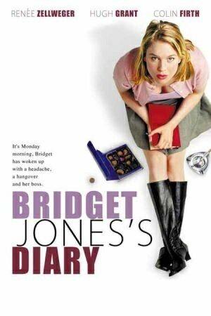 Bridget Jones S Diary 2001 Imdb 6 7 Renee Zellweger Colin Firth Hugh Grant In 2020 Bridget Jones Diary Bridget Jones Diary Movie Bridget Jones
