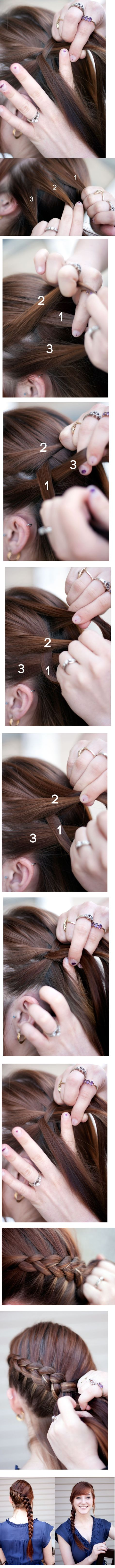 been wanting to know how to do this!
