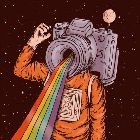Capturing Dreams