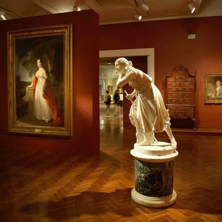 Princeton University Art Museum - 2021 All You Need to Know BEFORE You Go (with Photos) - Tripadvisor