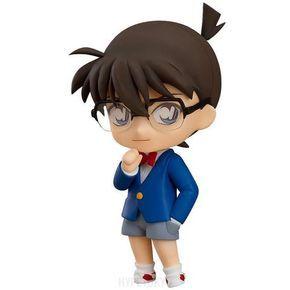 Detective Conan Nendoroid Conan Edogawa Kpop In 2019 Conan