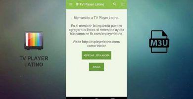 Las Mejores Listas Iptv M3u Actualizadas 2018 Lista Iptv 100 Youtube Incoming Call Screenshot Incoming Call