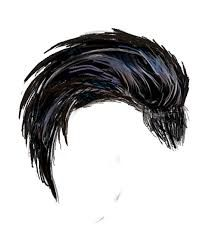 Image Result For Hair Png For Picsart Hair Png Download Hair Photoshop Hair