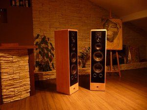 Kolumny Polaris Co To Za Wersja Hi Fi Audiostereo Pl Home Appliances Home Hifi