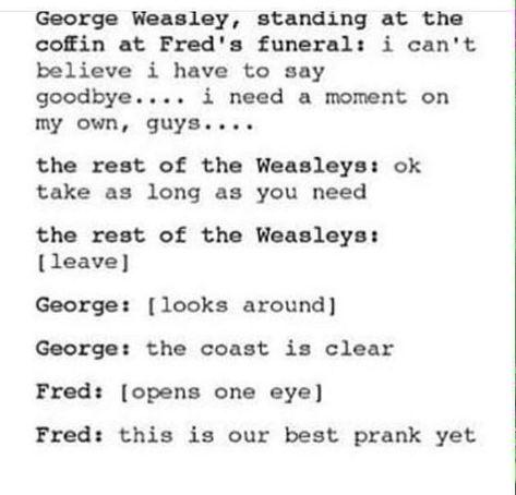 Novela de Fred Weasley y Tu (___) #fanfic # Fanfic # amreading # books # wattpad