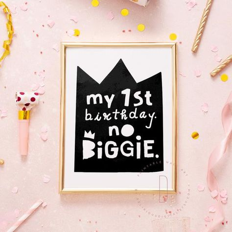 Boys First Birthday Party Ideas, First Birthday Party Themes, Baby Boy First Birthday, Birthday Party Invitations, Birthday Decorations, Birthday Signs, Theme Parties, Hip Hop Party, Ideas Party