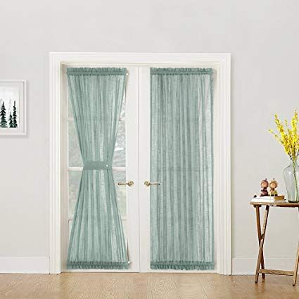 How Will Door Panel Curtains Help You Curtains Curtain For