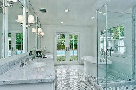 Interior Designer Bad Badezimmer Design Badezimmerleuchten