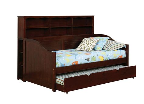 Wood Cottage Style Twin Day Bed