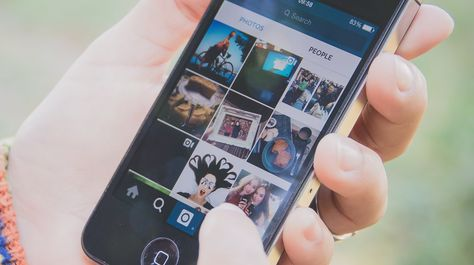 The Average Brand Sees Highest Engagement on Instagram, Study Says - Small Business Trends