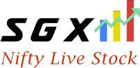 SGX Nifty Stock Market Live
