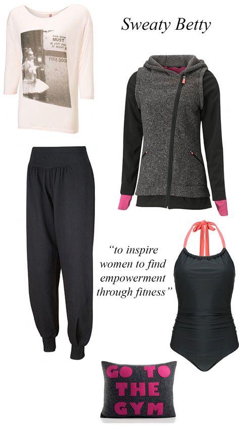Spring Workout Clothing Refresh - BonBon Rose Girls