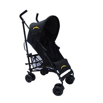 Chargers BAYBee!  -- San Diego Chargers Umbrella Stroller  ツ
