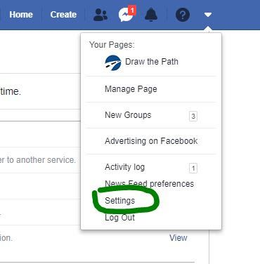 How Do I Recover A Facebook Account When It Is Blocked With