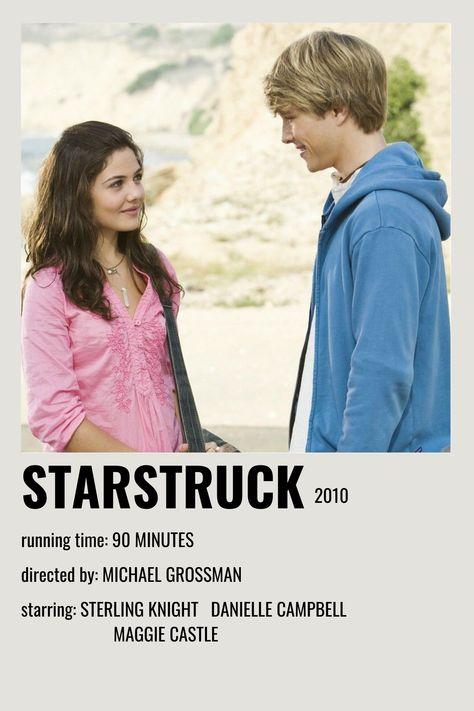 starstruck movie poster