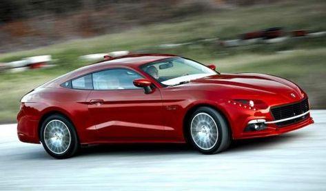 Dit is de Poolse Mustang die Ford wil tegenhouden