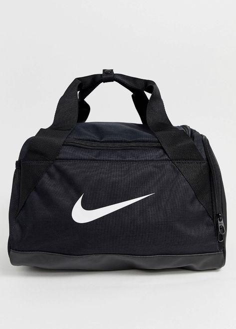6583dbb369 Nike - Petit sac de sport - Noir (24,99€), ASOS | i want | Pinterest ...