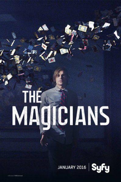 The Magicians Saison 4 Episode 1 Streaming Vostfr : magicians, saison, episode, streaming, vostfr, Spoiler, Magicians, Syfy,, Magicians,, Quentin