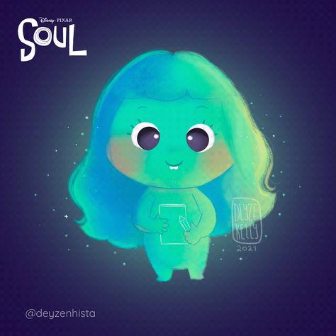Soulsona   Soul Pixar