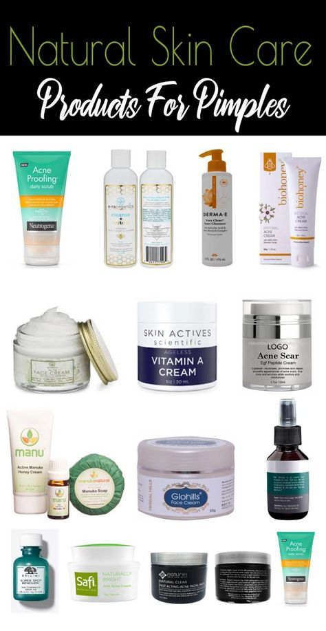 Best Natural Face Wash For Acne Prone Skin In 2020 With Images