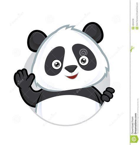 45+ Panda Clipart Black And White