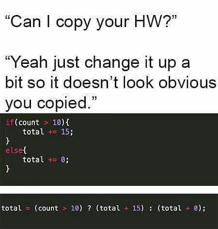 Finally Some Coding Memes Now That I Understand Them Programming