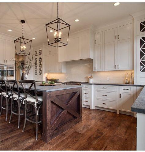 Kitchen Design By Veranda Interior