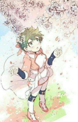 Midoriya Izumi Chapter 1 My Hero Academia Shouto Hero Academia Characters Hero