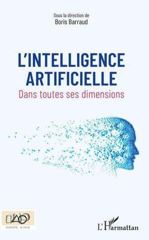 Etude Consacree Aux Intelligences Artificielles Ainsi Qu A Leur Influence Sur L Histoir En 2020 Intelligence Artificielle Listes De Lecture L Intelligence Artificielle